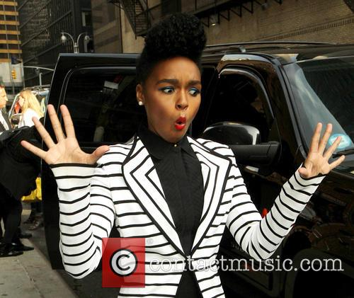 janelle monae late show with david letterman 4241303
