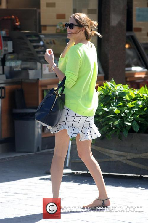 Lisa Snowdon leaving Capital Radio