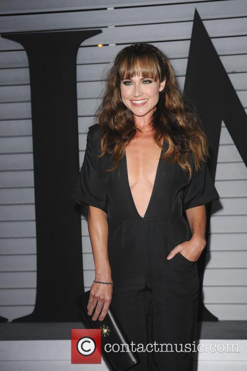 Nikki Deloach Body Nikki DeLoach - Maxims...