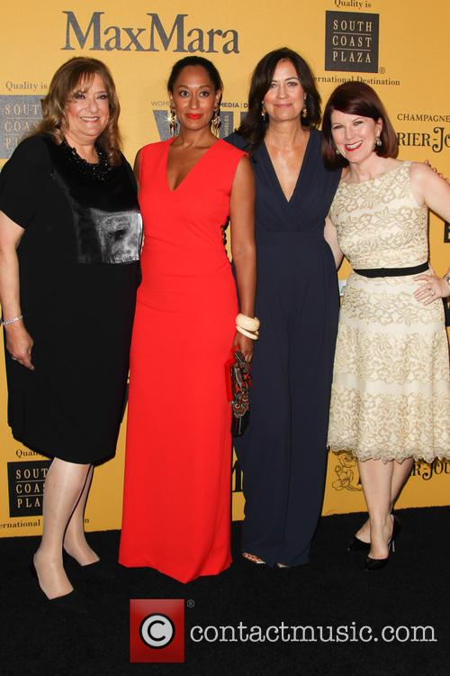 The 2014 Crystal + Lucy Awards