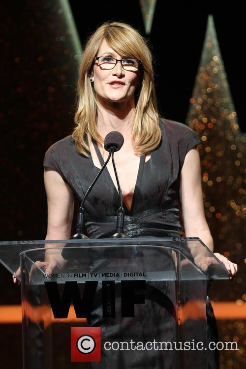 laura dern the 2014 crystal lucy awards 4240882