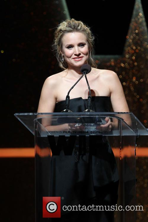 kristen bell the 2014 crystal lucy awards 4241146