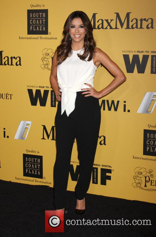Women In Film 2014 Crystal + Lucy Awards...