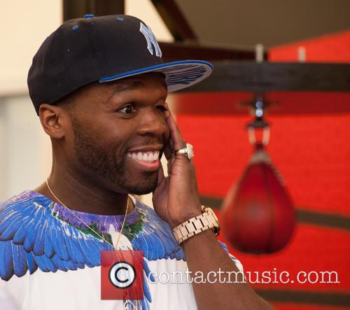 50 Cent and Curtis James Jackson Iii 10