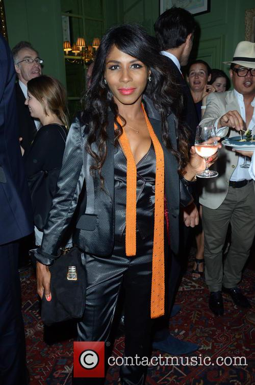 Aston Martin SS15 collection - Launch Party