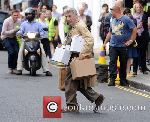 Dustin Hoffman 12