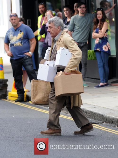 Dustin Hoffman 13