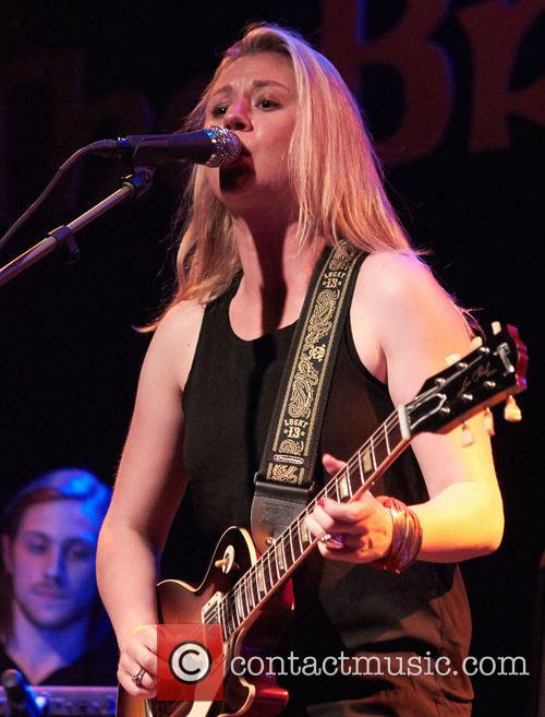 Joanne Shaw Taylor performs live at The Brook