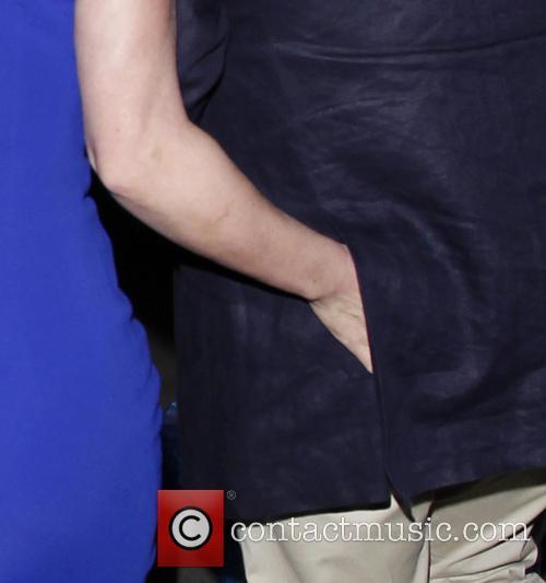 Geri Halliwell and Christian Horner 23