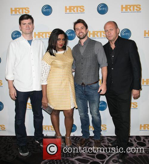 HRTS Comedy Panel