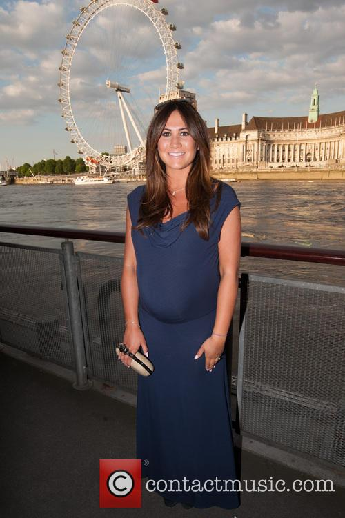 Celebrities attend 'Medical Detection Dogs' Thames Cruise