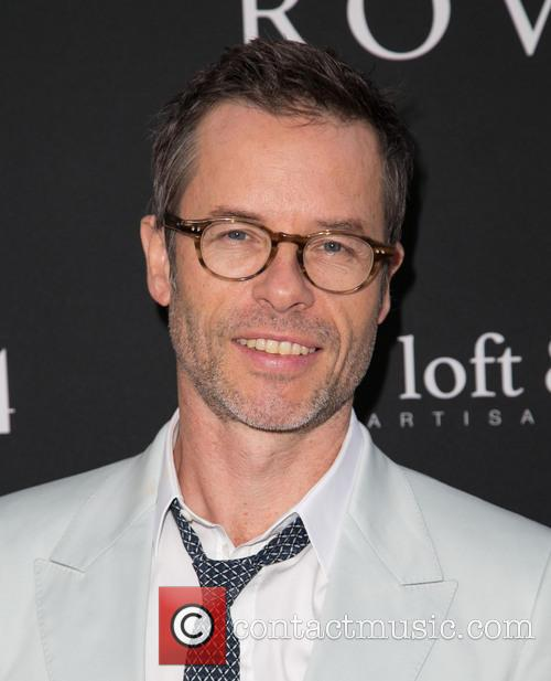 Guy Pearce Describes Kevin Spacey As