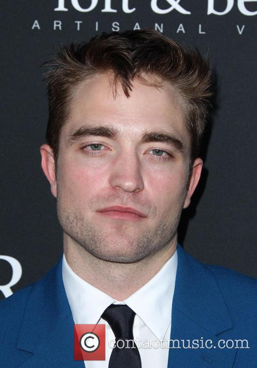 Robert Pattinson 38