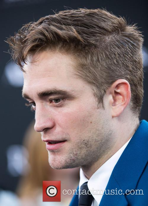 Robert Pattinson 13