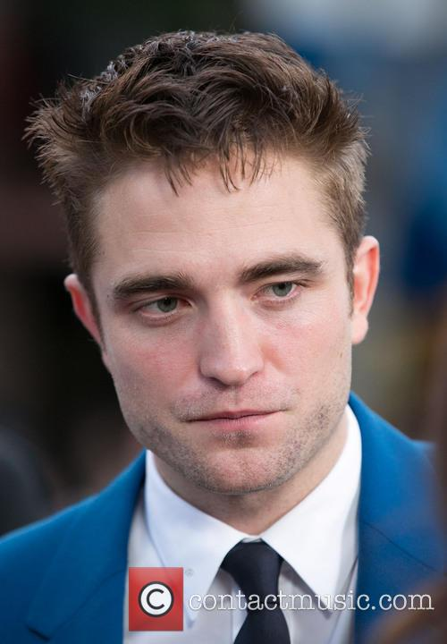 Robert Pattinson 26