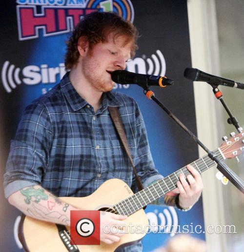 Ed Sheeran 13