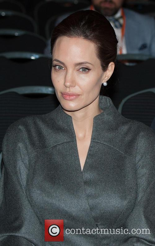 angelina jolie end sexual violence conference 4242455