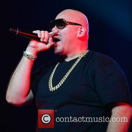 Fat Joe 1
