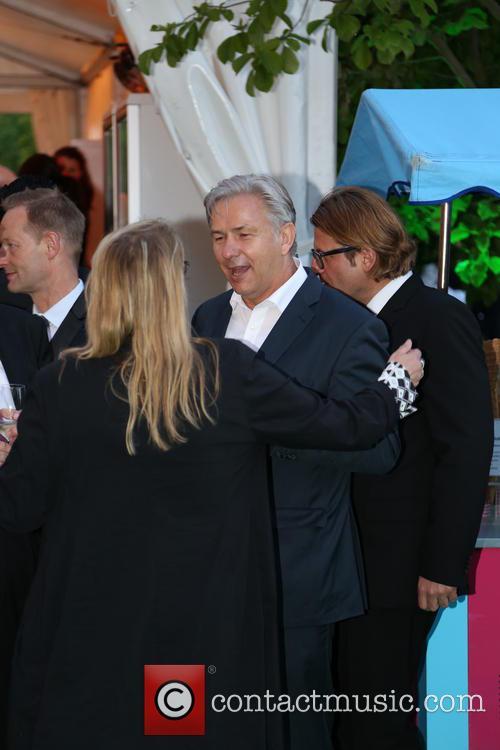Celebration and Klaus Wowereit 4