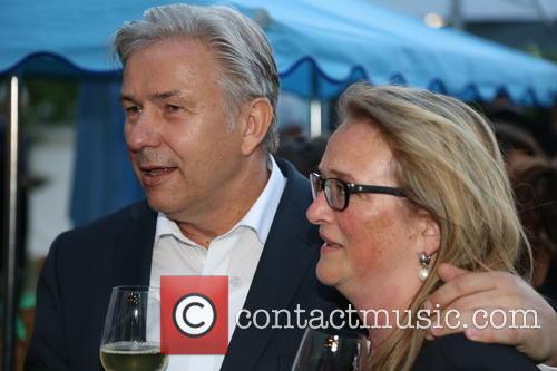 Celebration and Klaus Wowereit 5