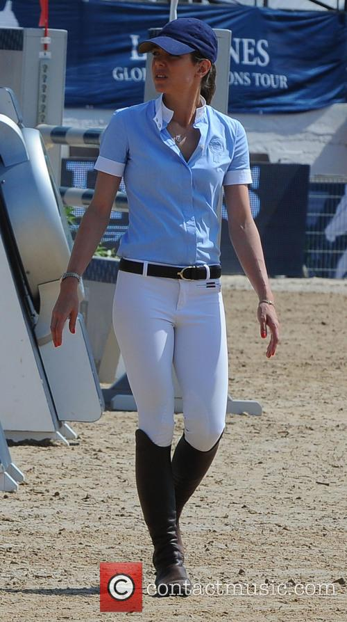 charlotte casiraghi the cannes international jumping grand 4243701