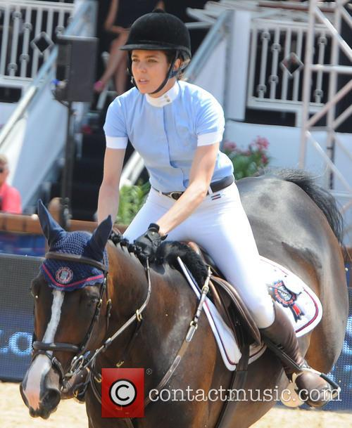 charlotte casiraghi the cannes international jumping grand 4243703