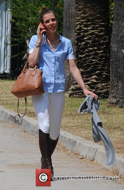 charlotte casiraghi the cannes international jumping grand 4243713