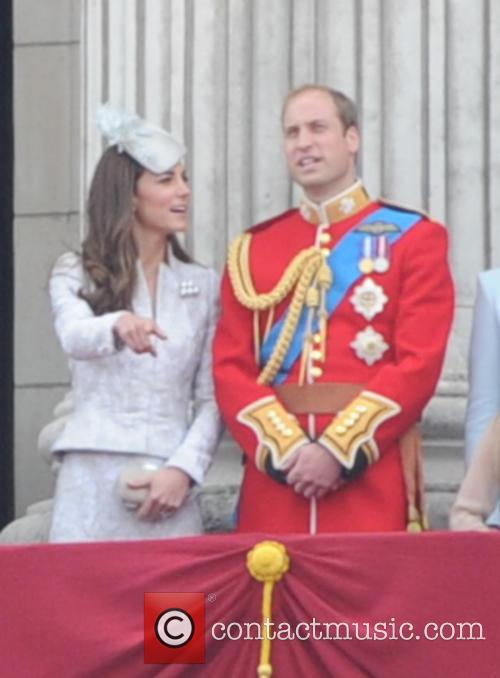Duchess Of Cambridge and Prince William 8