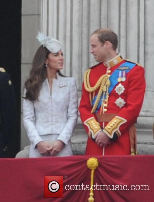Duchess Of Cambridge 6