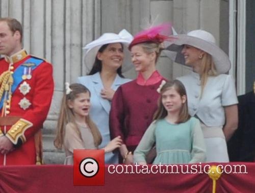 prince william trooping the colour 2014 procession 4243903