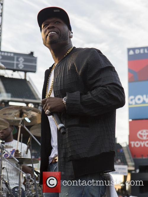 50 Cent 16