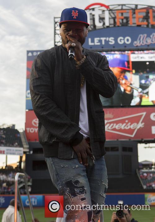 50 Cent 18