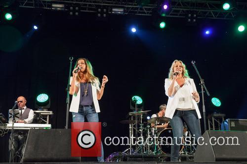 Bananarama In Concert