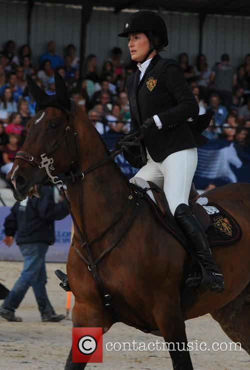 The Cannes International Jumping Grand Prix