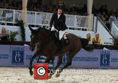 jessica springsteen the cannes international jumping grand 4244635