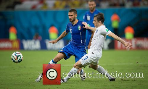 2014 FIFA World Cup - Day 3 -...