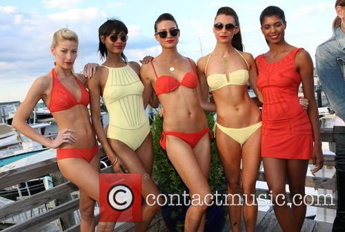 Hamptons Magazine Celebration of the 2014 La Perla...