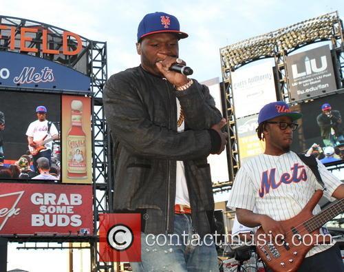 50 Cent 13