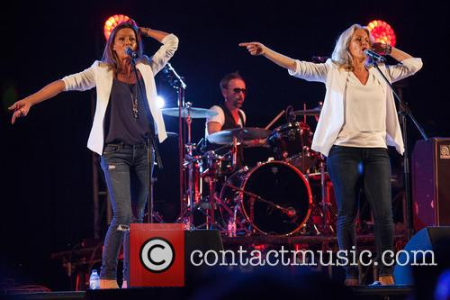 Bananarama, Keren Woodward and Sara Dallin 4