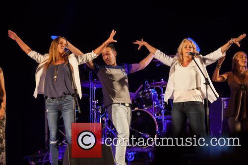 Bananarama, Keren Woodward and Sara Dallin 5