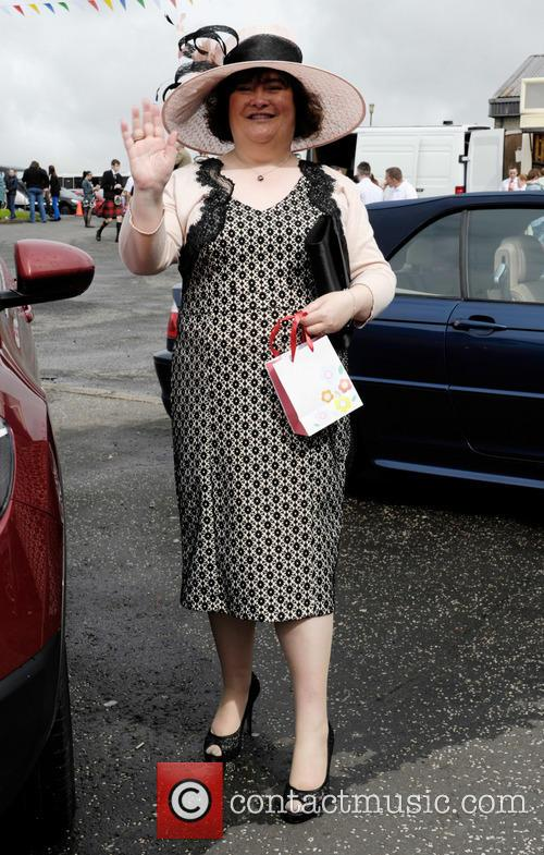 Susan Boyle 1