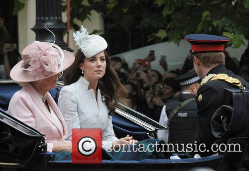 Kate Middleton, Catherine Middleton and The Duchesse Of Cambridge 2