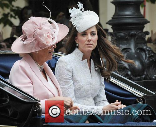 Kate Middleton, Catherine Middleton and The Duchesse Of Cambridge 3