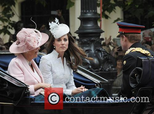 Kate Middleton, Catherine Middleton and The Duchesse Of Cambridge 4