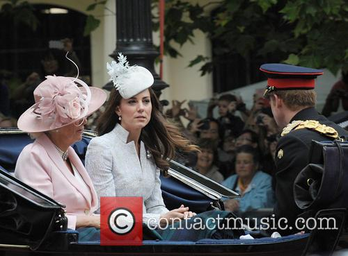 Kate Middleton, Catherine Middleton and The Duchesse Of Cambridge 5