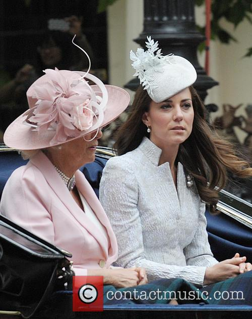 Kate Middleton, Catherine Middleton and The Duchesse Of Cambridge 6