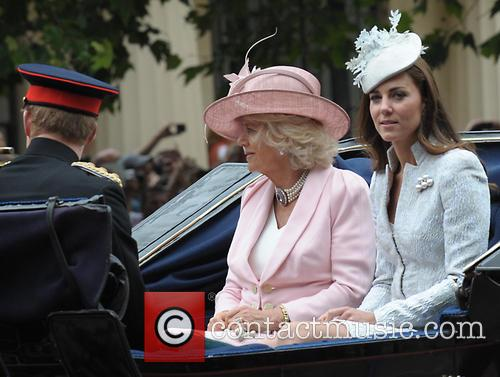Kate Middleton, Catherine Middleton and The Duchesse Of Cambridge 7