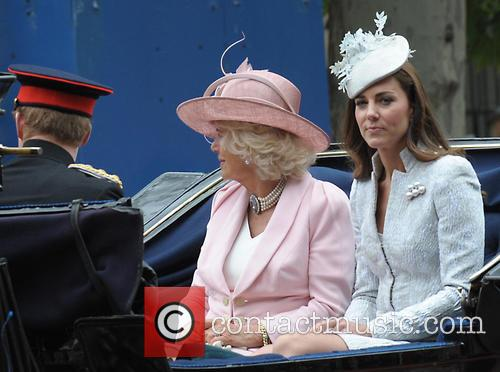 Kate Middleton, Catherine Middleton and The Duchesse Of Cambridge 8