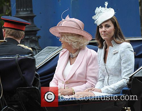 Kate Middleton, Catherine Middleton and The Duchesse Of Cambridge 9