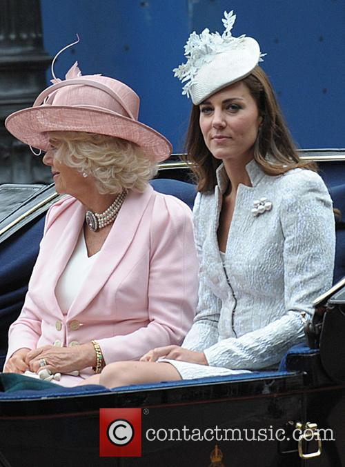 Kate Middleton, Catherine Middleton and The Duchesse Of Cambridge 11